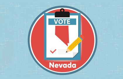 AARP Nevada & Las Vegas Review-Journal Partner on Poll and Candidate Video Series