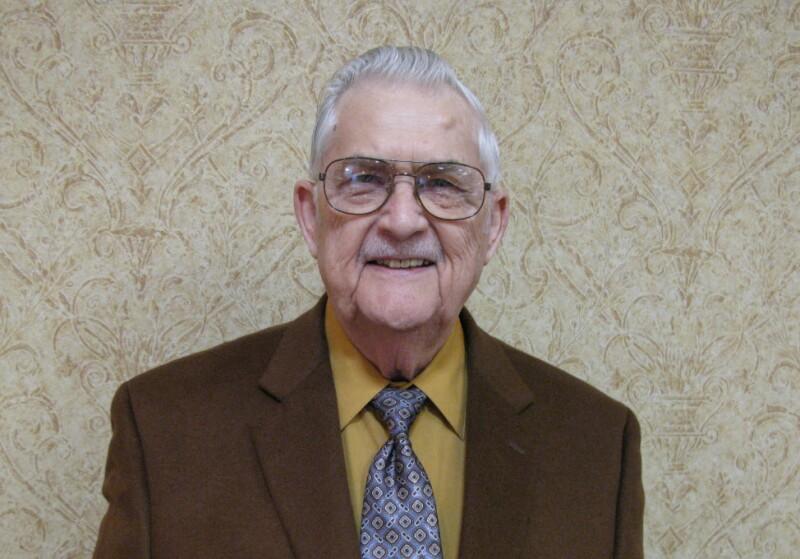 John Beringer, AARP California's 2012 Andrus Award winner