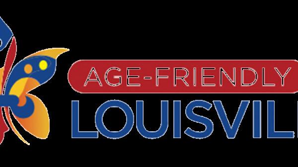 Age Friendly Louisville logo