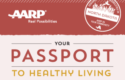 Join Passport to Healthy Living Kickoff on June 17