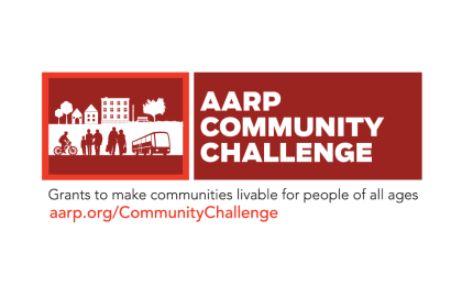 AARP Massachusetts Announces Grant Opportunity for Quick-Action Community Improvement Projects