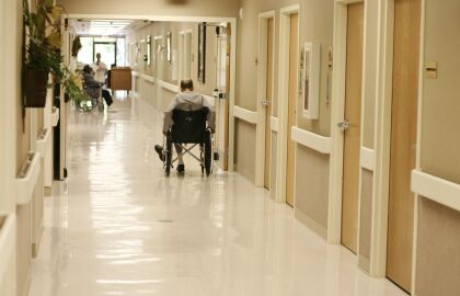 AARP Urges Congress to Take Action Now to Protect Nursing Home Residents