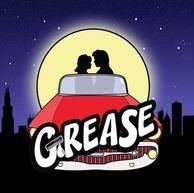 Grease graphic