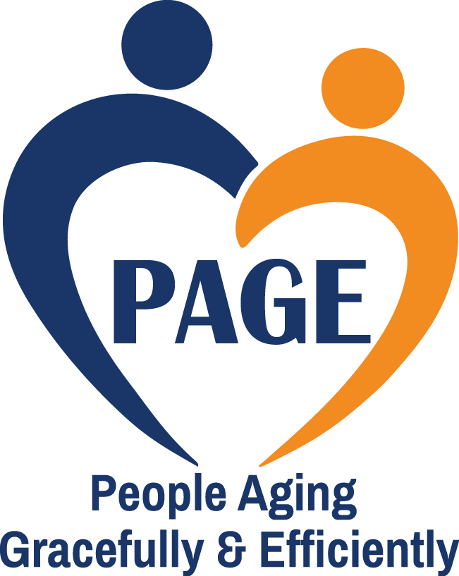 city of hollywood's age friendly city people aging gracefully and efficiently program