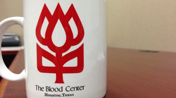 The Blood Center - Houston, Texas