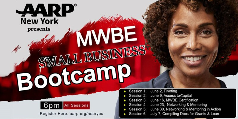 MWBE Small Business Boot Camp