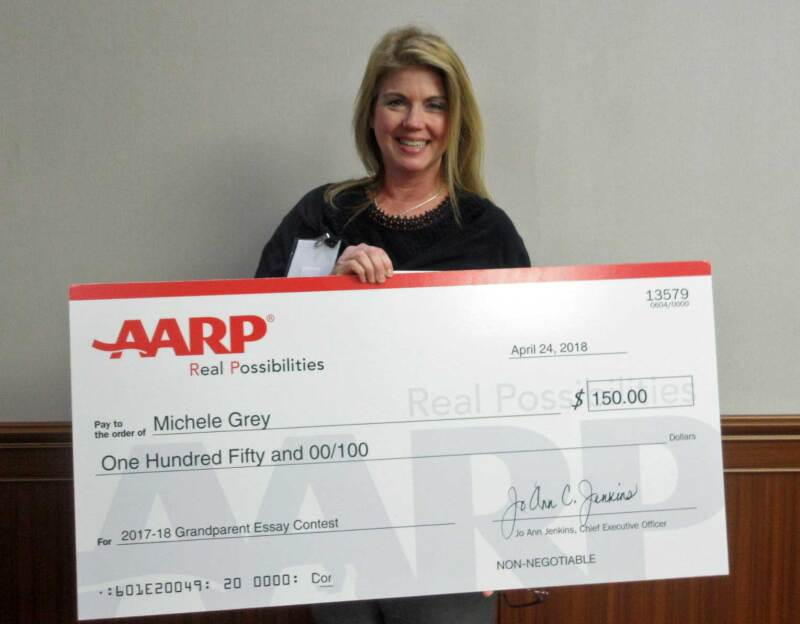 KRTA_AARP_2017-18_Essay_Contest_Michelle_Gray