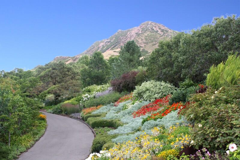 Red-Butte-Garden-FloralWalk-2013