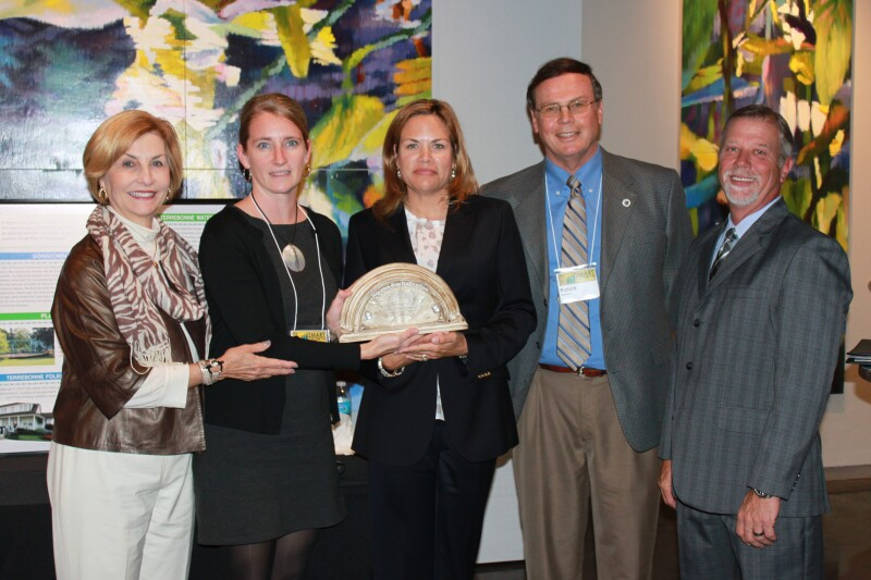 Downtown Houma: 2012 Great Places in Louisiana award winner