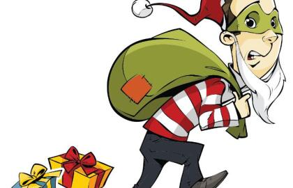 "Real Possibilities – Season's ""Cheatings"": Avoid These Holiday Scams"