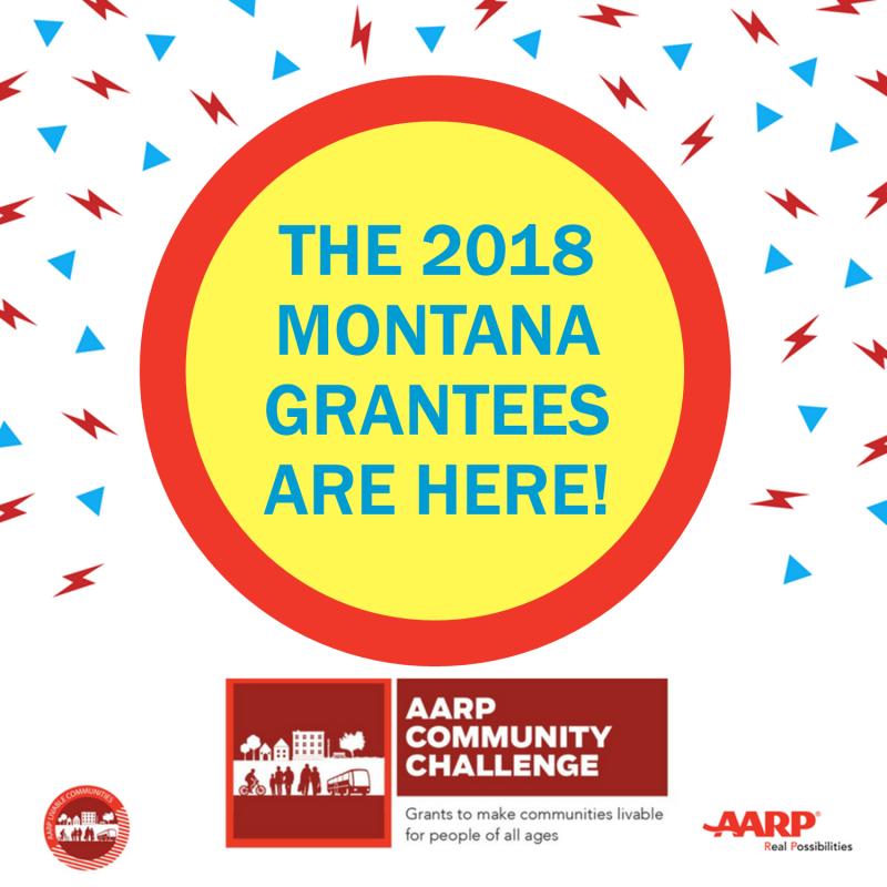 Community Challenge Announcement