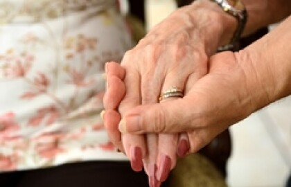 Study focuses on East Asian Caregivers of Dementia Patients