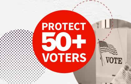 AARP Nebraska Mobilizing Older Voters Ahead of 2020 Elections