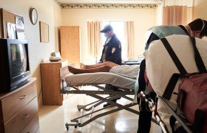 AARP AZ Statement on SB1377 – Civil Liability: Pandemic