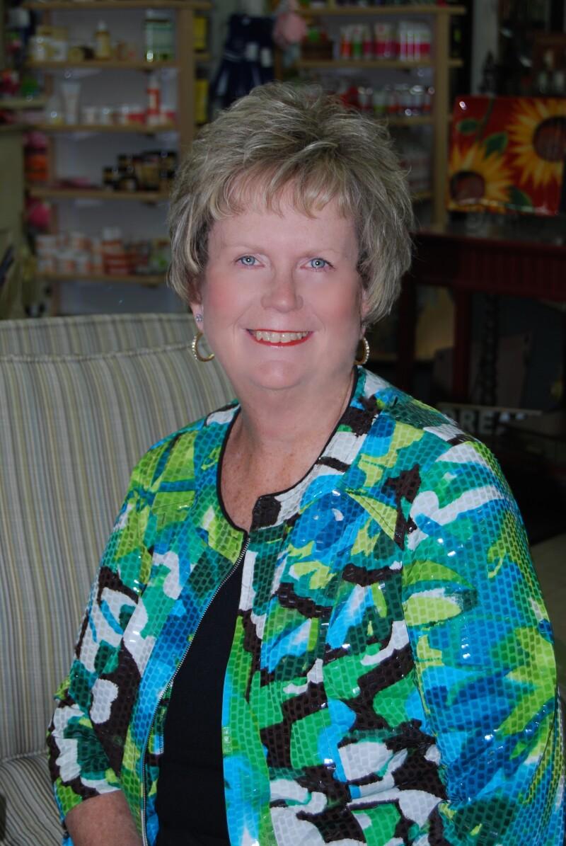 Charlotte Whittaker