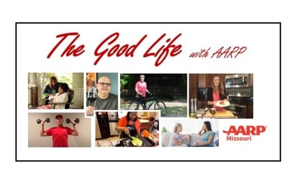 The Good Life with AARP