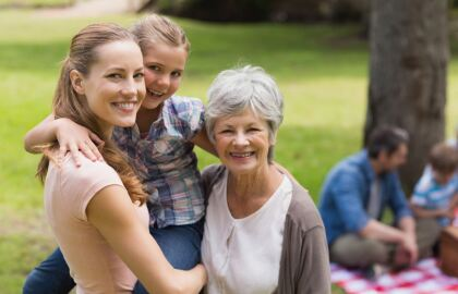 New Jersey Becomes 9th State Accepted into AARP Network of Age-Friendly Communities