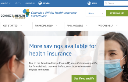 How to Sign Up for ACA Health Insurance in Colorado