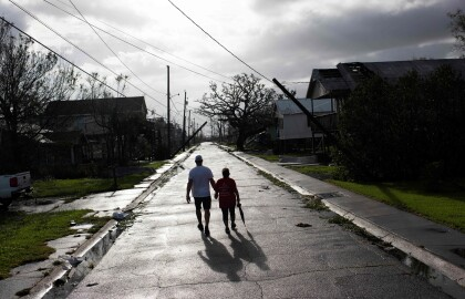 How to Get Help With Electricity, Food and Shelter After Hurricane Ida — and How to Help Those…