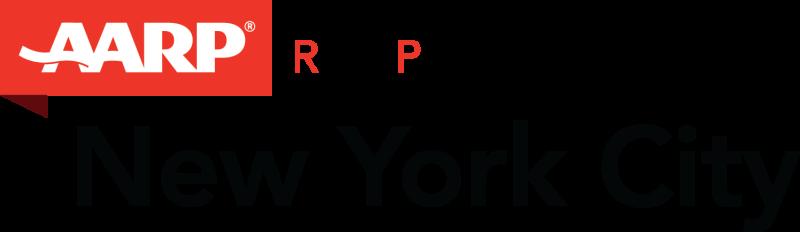 AARP NYC Logo