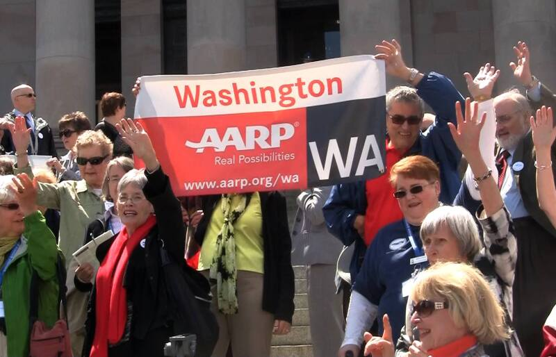 walk with the govenor - May 16