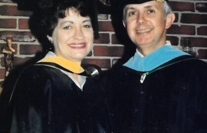 Alzheimer's and the Husband #3  -  Legacy