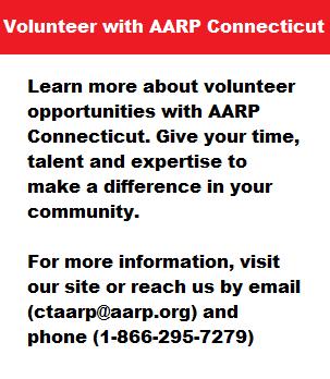 volunteer box