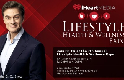 Join AARPNY at the Lifestyle Health & Wellness Expo