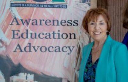 Cancer Caregiving Journey: Autumn