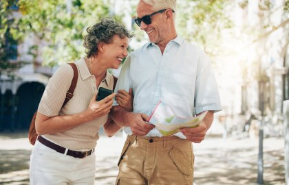 The Retirement Challenge: Cultivating Meaning and Balance