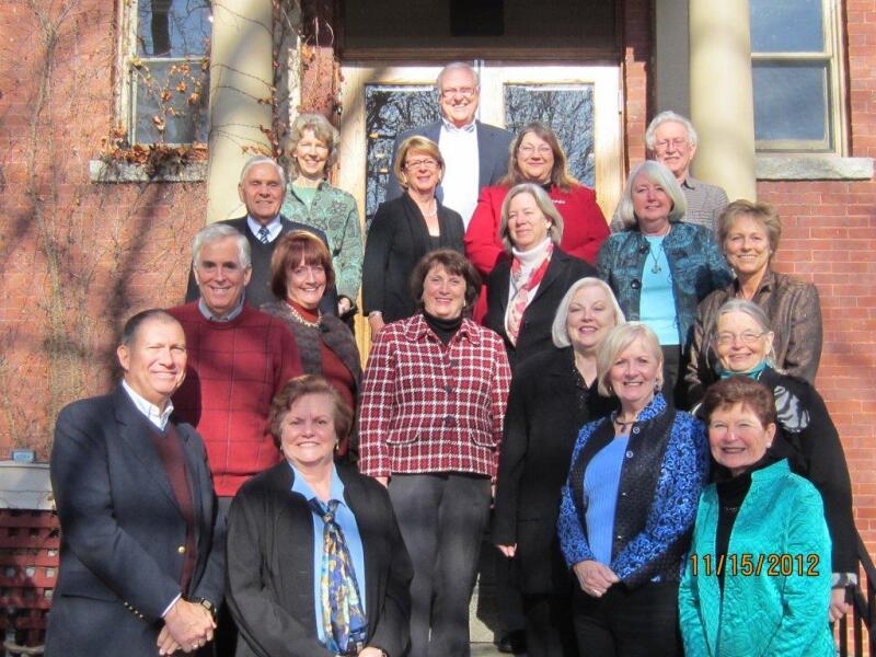 Senior Leadership 2012 photo 3