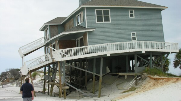 AARP Warns Consumers of Contractor Scams Following Sandy