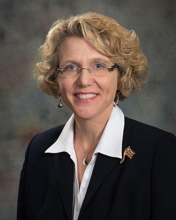Sue Crawford