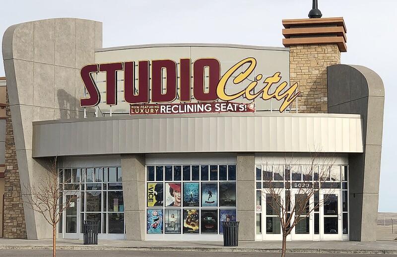 studio city 2