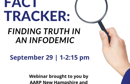 Fact Tracking: Finding Truth in an Infodemic