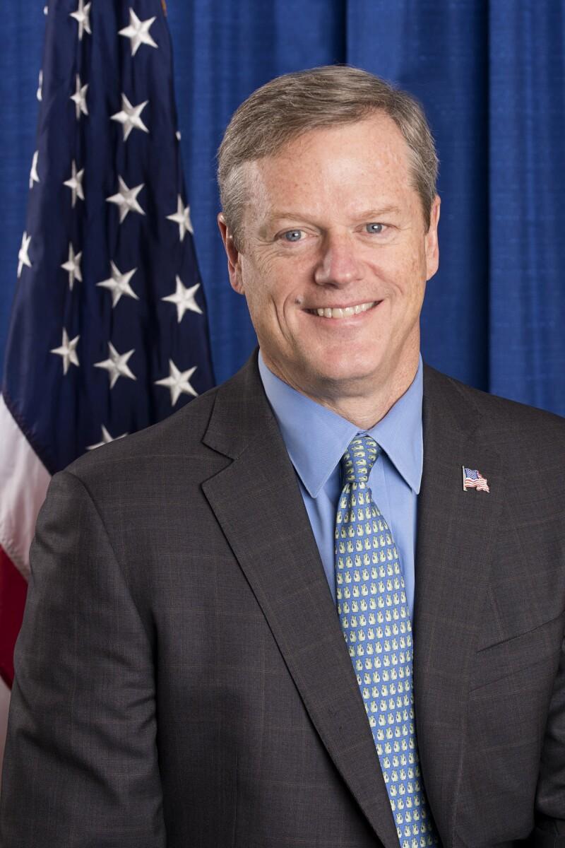 Governor Charlie Baker_CB Headshot