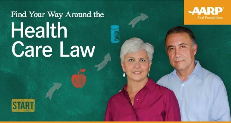 Health Care Law Promo