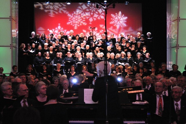 Salt Lake Encore Chorale