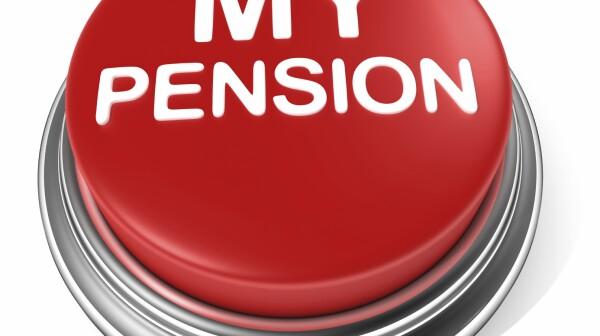 pension button