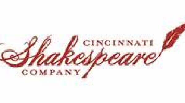 Cincy Shakespeare logo
