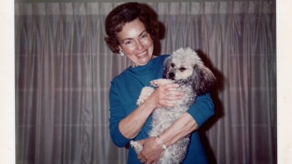 mom and dog (3)