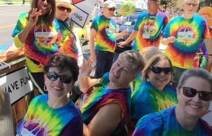 Embrace Diversity at St. Louis PrideFest