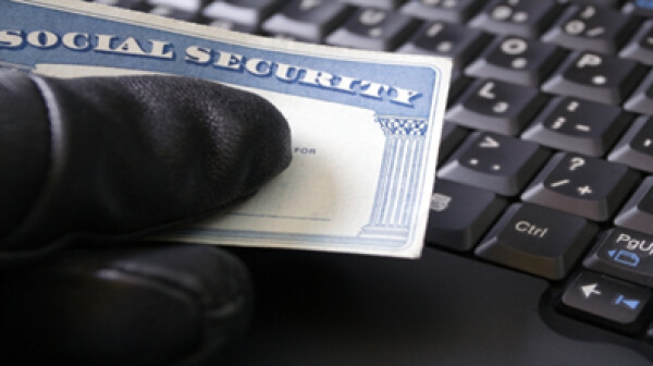 Beware of tax identity theft