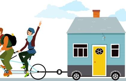 AARP Georgia sponsors the 2020 Virtual Atlanta Micro Homes Tours