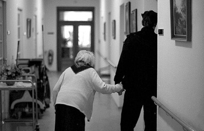 Is your loved one in a nursing home? Six questions to ask right now