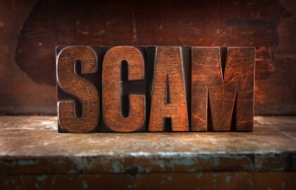 Top 10 Scams in Vermont in 2019