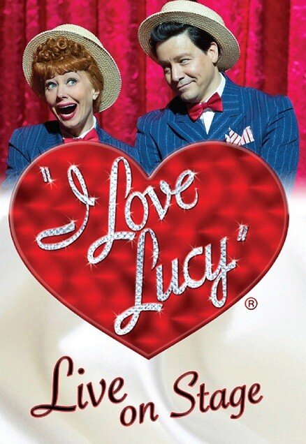 I Love Lucy MD Hippodrome Discount