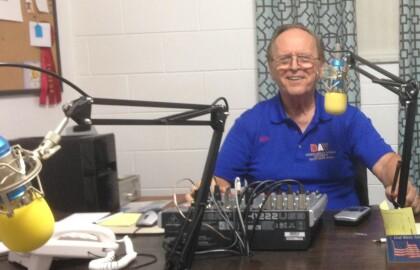 Local U.S. Air Force Veteran Dedicates his Time and his Dime to Helping Veterans