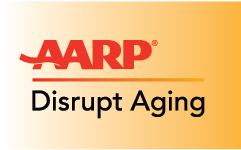 Disrupt Aging Wordpress