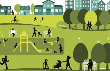North Carolina cities, towns and rural areas working to improve life for residents of all ages